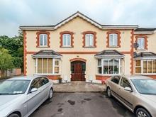 3 x Apartments, The Glebe, Monasterevin, Co. Kildare (LOT 1 - Apt. No.s 2, 3 & 4)